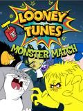 Looney Toon Monster Match