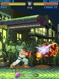 Street Fighter Alpha S60v5