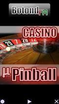 Micro Pinball v3.04. S60v5 Unsigned