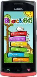 BlockGO Fro