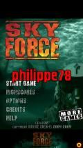 Skyforce Reloaded 1.32