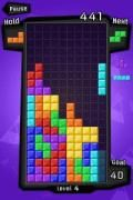 Tetris HD v0.00 26 For S60v5 Symbian3