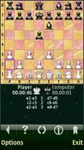 Chess v5.00