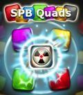 Quads Puzzle Signed