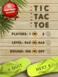 Tic Tac Toe
