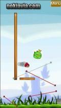 Bounce Angry Birds Mod.