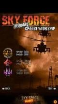 Sky Force Reloaded FULL