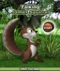 Talking Squiirel