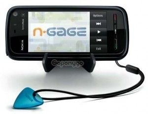 n-gage launcher 1.30 for s60v5