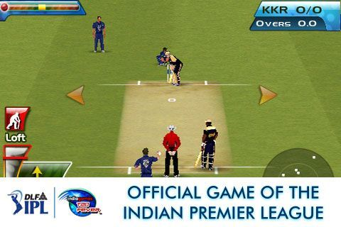 download ipl 2012 game for nokia 5233