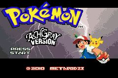 Pokemon - Ash Gray Symbian Game - Download for free on PHONEKY