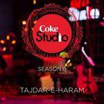 ताजदार - ई - हरम कोक स्टूडियो सीजन 8