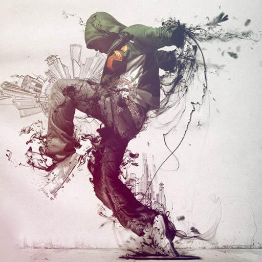 चोरटे नृत्य