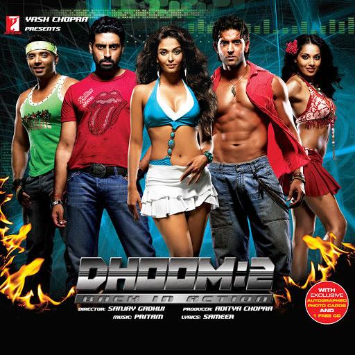 Dhoom - Sonuncu