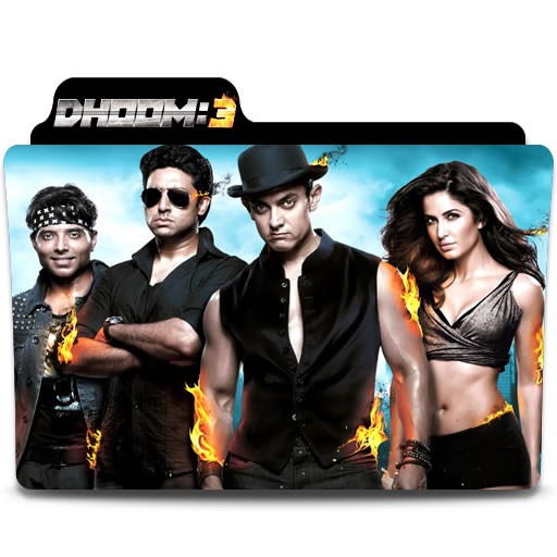 Dhoom Three Latest