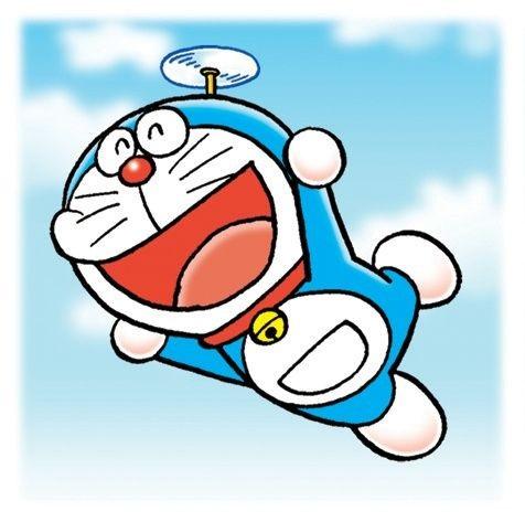 Doraemon এসএমএস টোন