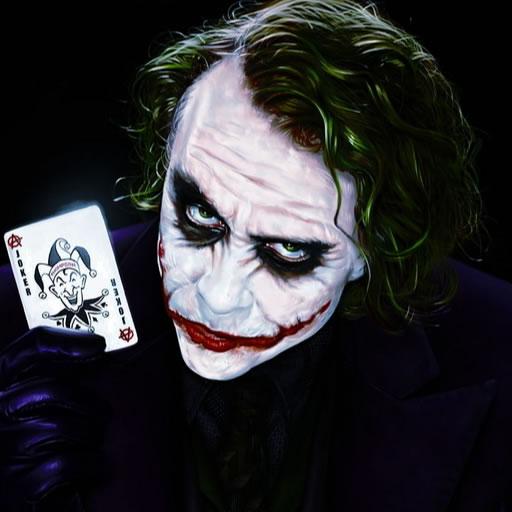 Joker BGM 2020