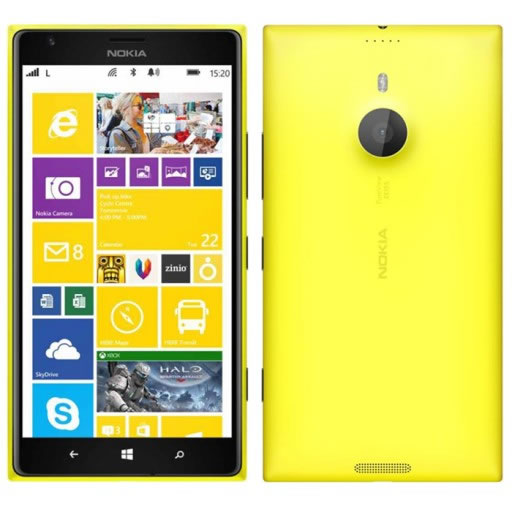 Lumia 800 Message