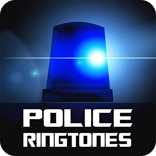 警察のラジオチャット