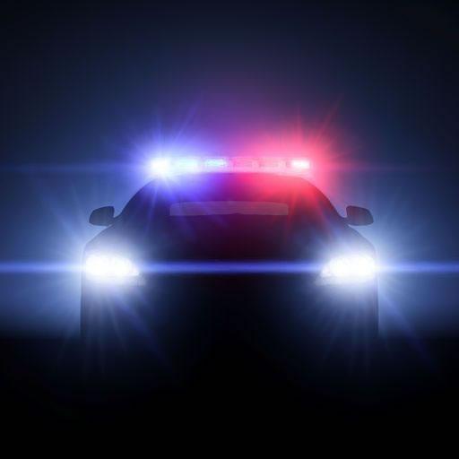 पुलिस रेडियो