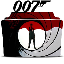 Bond 007 Skyfalll