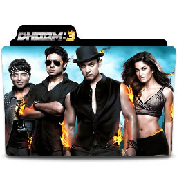 Dhoom 3 2013 Son