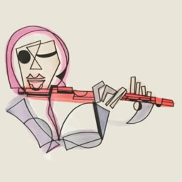 Героическая флейта