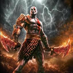 Dio della guerra