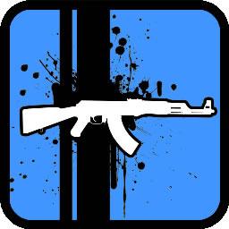 Gun Sound M16