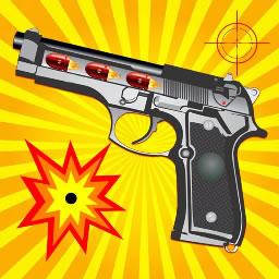Tembakan senjata