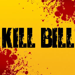 Kill Bill - Düdük