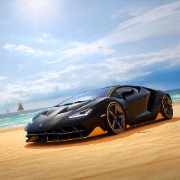 Lamborghini-Sfera