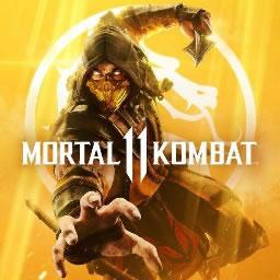 Mortalkombat Metal V