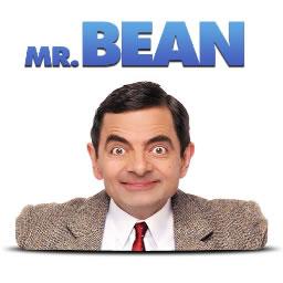 Mr.Bean Pickup ফোন
