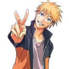 Naruto - Wind