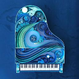Nice Piano Dub