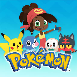 Pokemon miễn phí cho tất cả