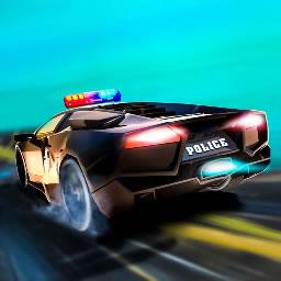 Radio de police