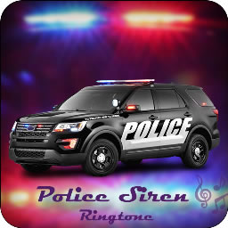 पोलिस सायरन-पोलिस
