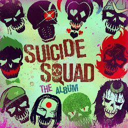 Lay Lay SuicideSquad