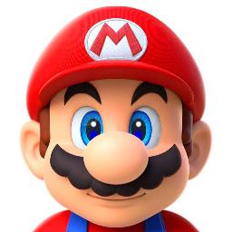 Dope Super Mario