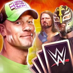 WWE बेल DQ
