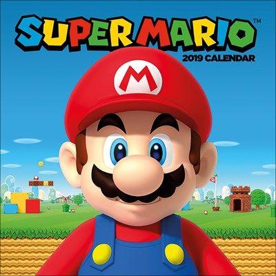 Mario Bros Scary Level Sms