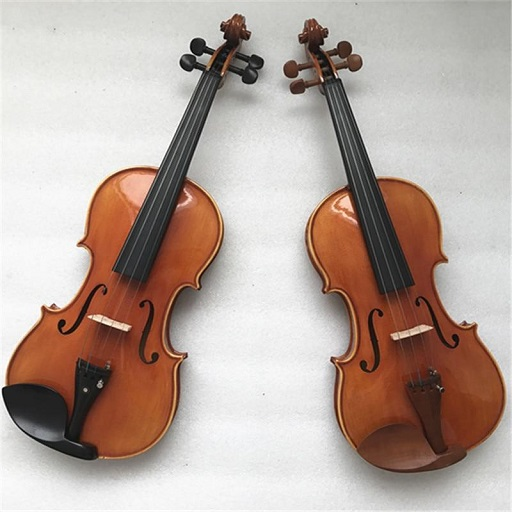 Nice Violin - Good Boy Bad Boy
