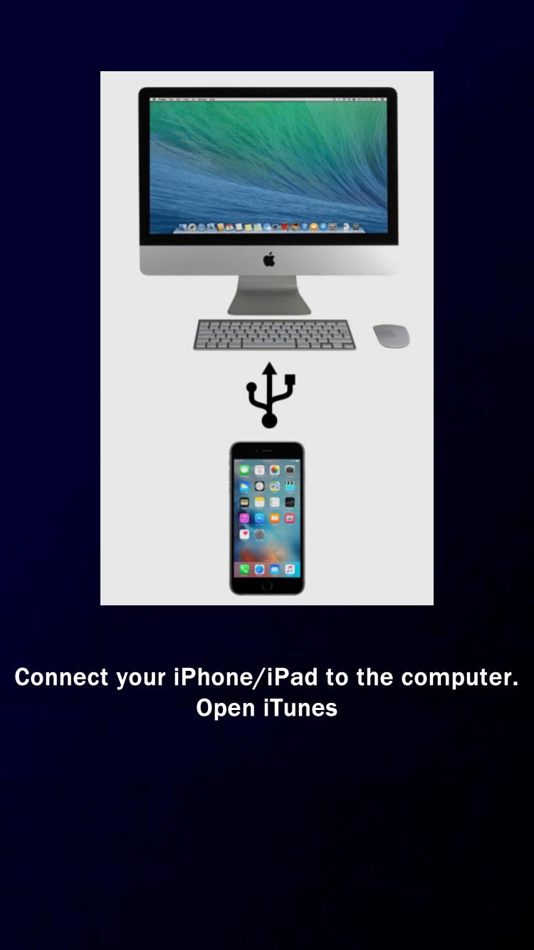 How to setup iPhone ringtones